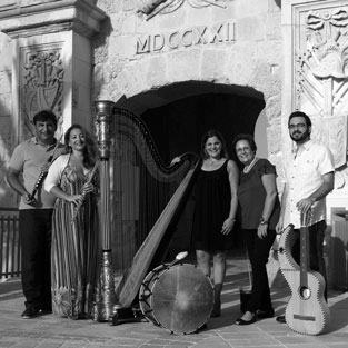 Music in Malta - Gukulari Ensemble